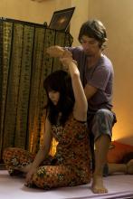 Thai massage at Curatio